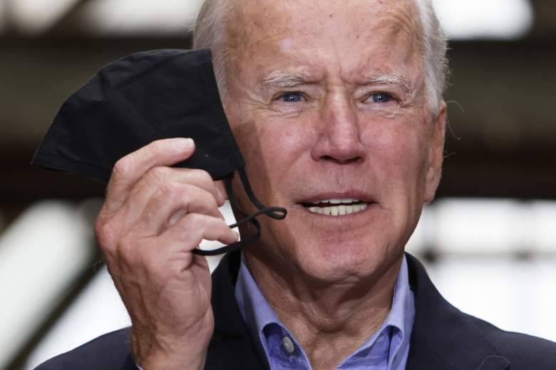 ¿Biden se contagió de COVID-19 también?: ¿Está en riesgo por haber estado con Trump en el debate?