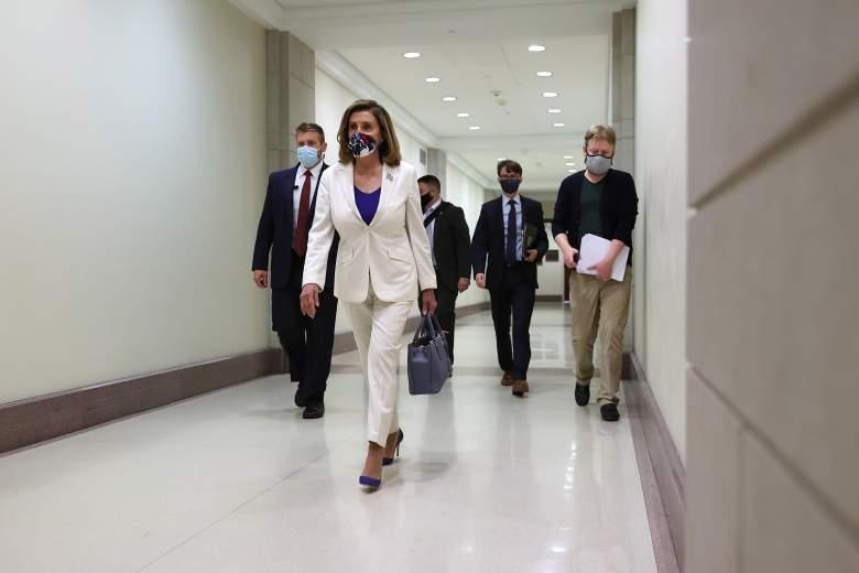 Cheques de estímulo: Cámara aprueba paquete de alivios de $2.2 billones: ¿Qué sigue?
