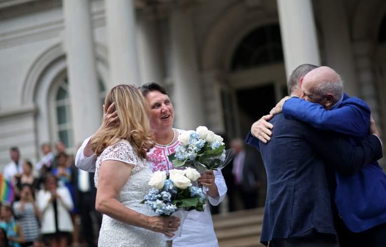 Jueces Thomas y Alito de la Corte Suprema sugieren que se anule la decisión del matrimonio gay