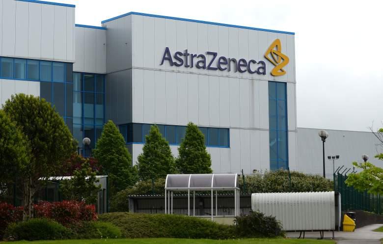 Compañía farmacéutica AstraZeneca