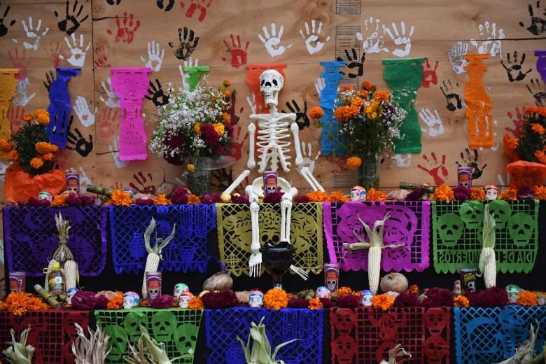 ¿Cuándo es el Día de los Muertos 2020?