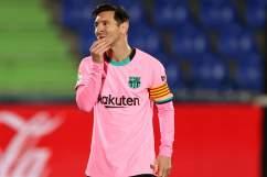[VIDEO] Las polémicas de El Clasico: ¿era penal de Casemiro a Messi?