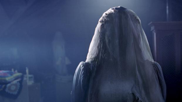 Escena película 'La Llorona'