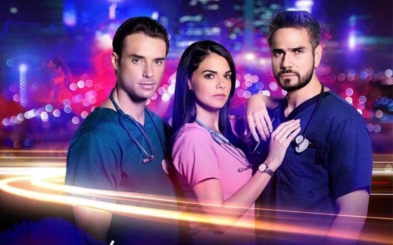 """SERIE – """"Médicos, línea de vida"""": ¿Cuándo transmiten el episodio final en Univision?"""