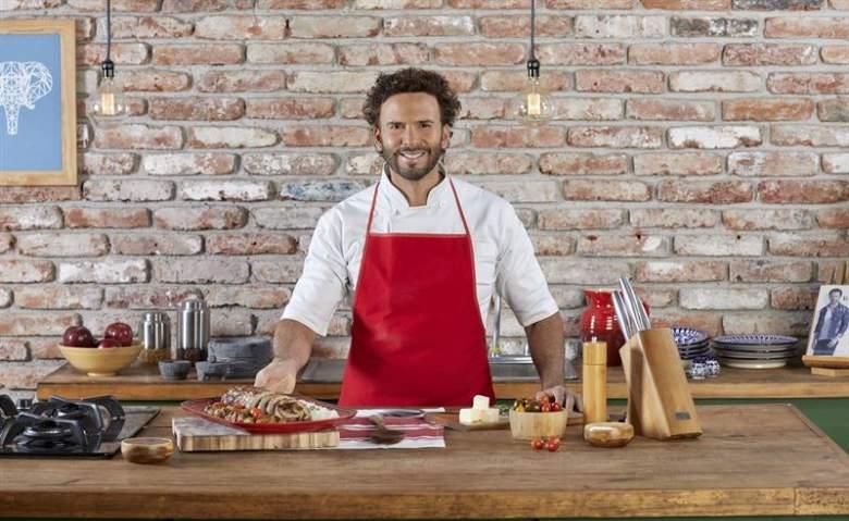 ¿Cuándo se unirá el Chef Alfredo Oropeza a Un Nuevo Día?