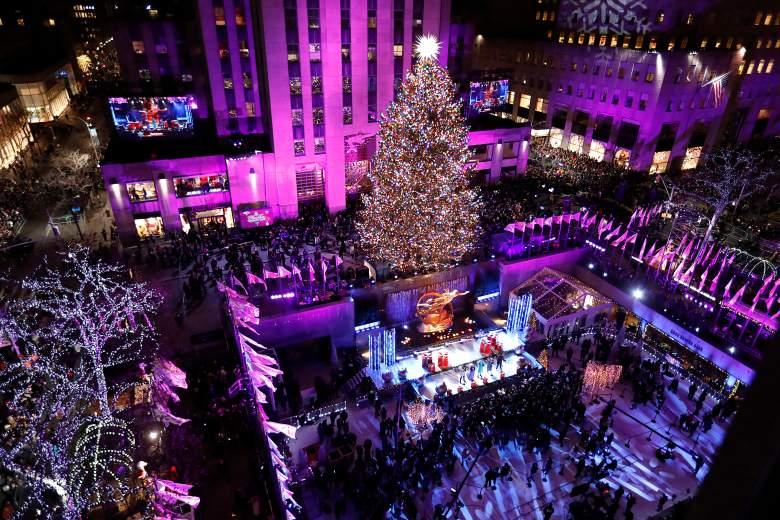 Rockefeller Center - 2018