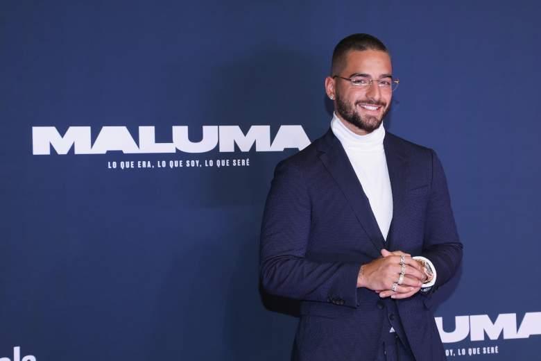 Maluma y The Weeknd causan furor en las redes sociales: ¿Por qué? [FOTO]