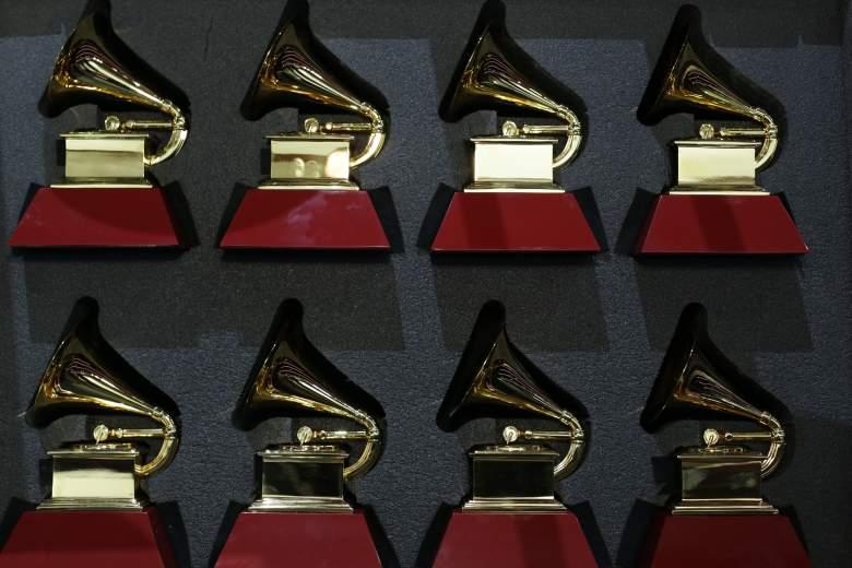 LIVE STREAM: Cómo ver los Latin Grammy 2020 en vivo