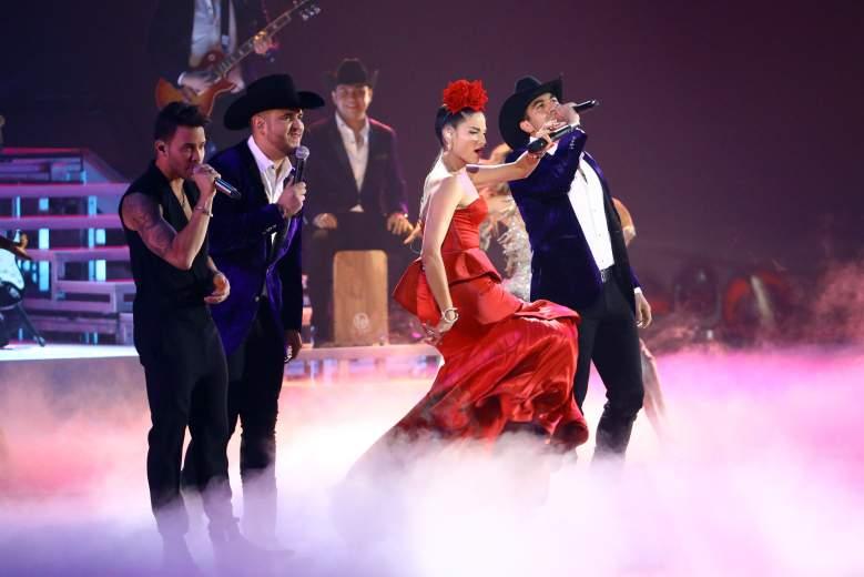 Latin Grammy 2020: ¿A qué hora empiezan?