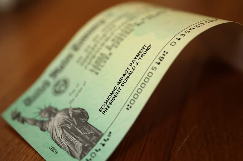 Cheques de estímulo de $1200