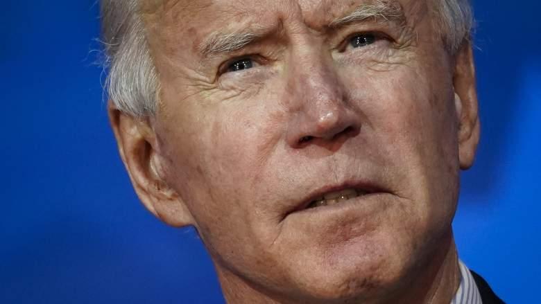 Joe Biden será el próximo presidente de Estados Unidos, de acuerdo a Decision Desk HQ projects.