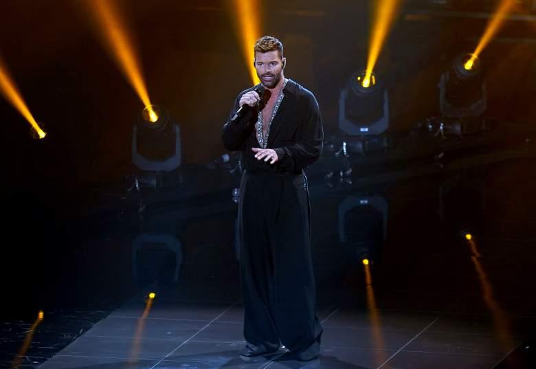 VER: Presentación musical de Ricky Martin en los Latin Grammy 2020 [VIDEO]