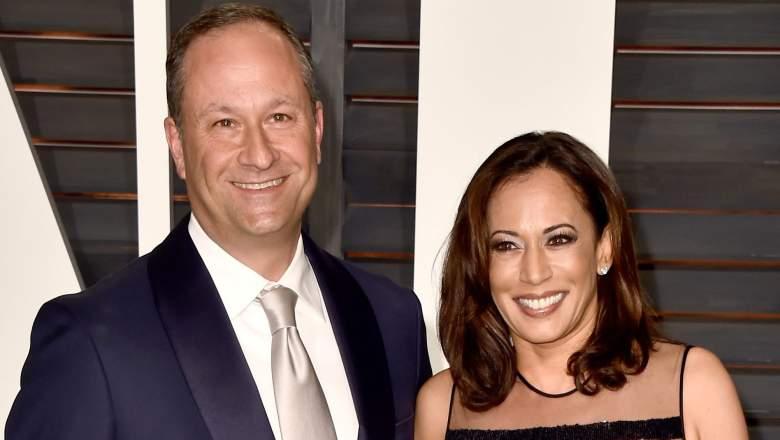 Quién es Douglas Emhoff, el esposo de Kamala Harris?