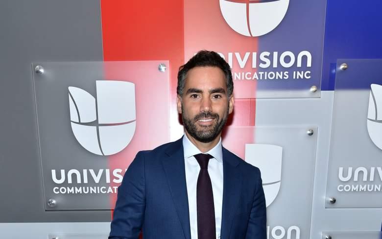 Enrique Acevedo anuncia su salida de Univision: ¿Por qué?