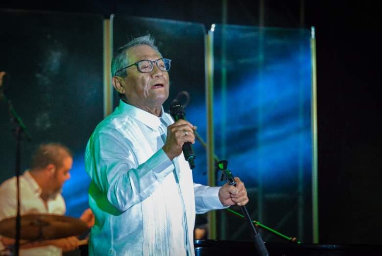 Armando Manzanero salud covid