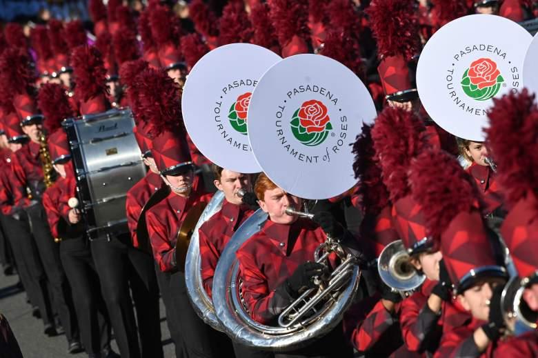 Desfile de las Rosas