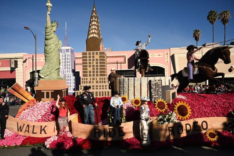 """¿Cómo ver el """"Desfile de las Rosas 2021"""" en vivo? Live Stream"""