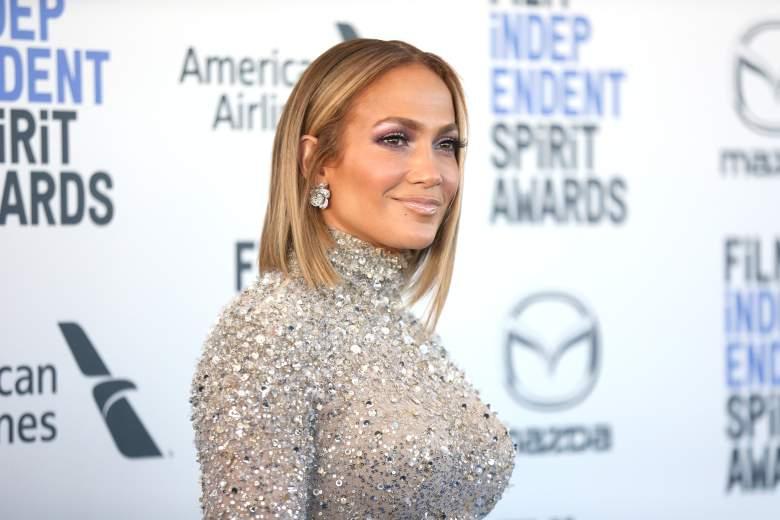 ¿Cuántos años tiene la mamá de Jennifer López?