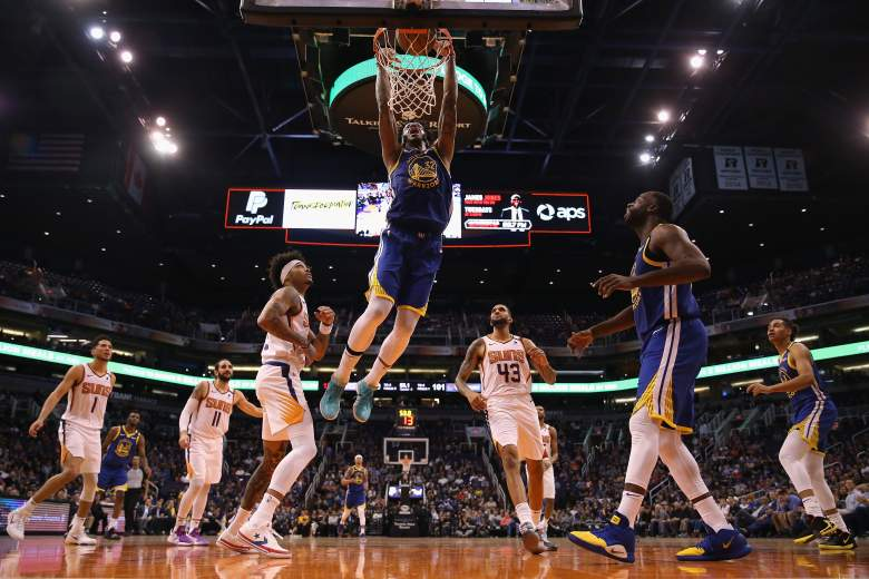 Golden State Warriors - NBA