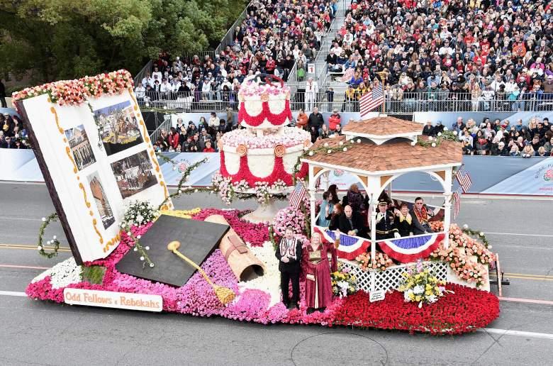 Desfile de las Rosas 2021: Hora, Canal y Live Stream