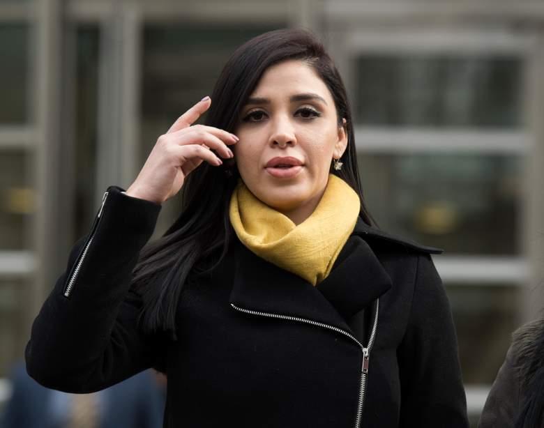 """Emma Coronel, esposa de """"El Chapo"""", se viste de novia: ¿Se casa?"""