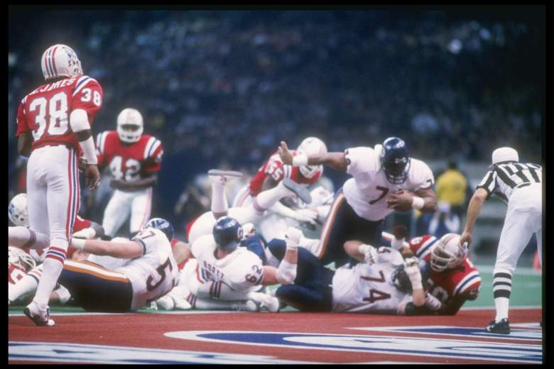 Acusan de asesinato a exjugador de la NFL Michael Richardson