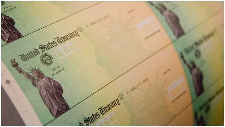 Cheque de Estímulo 2: El Congreso llegó a un acuerdo