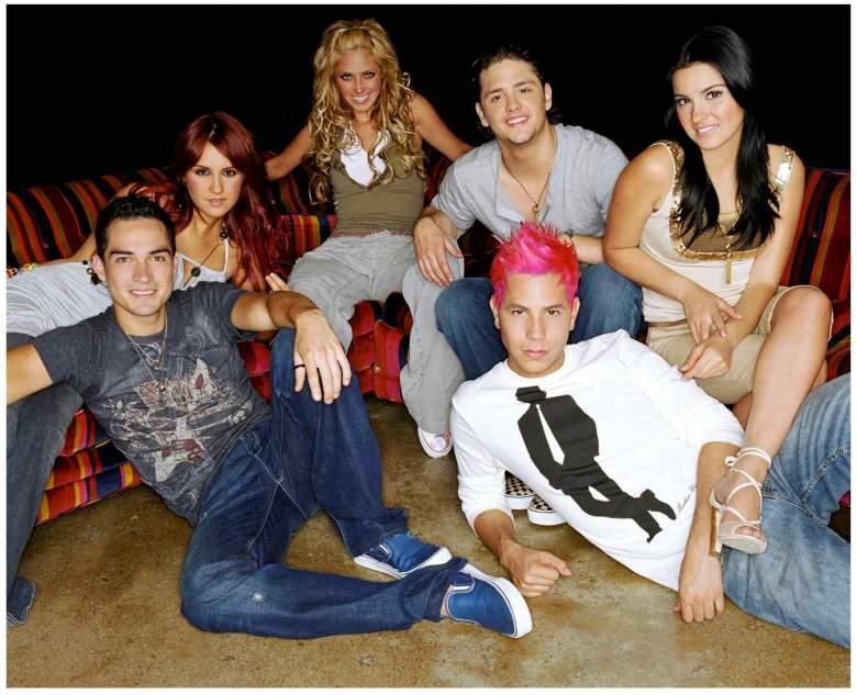 """¿Cuánto dinero recaudó RBD por el concierto """"Ser o Parecer""""?"""