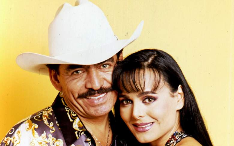 ¿Maribel Guardia recibirá herencia de Joan Sebastian?