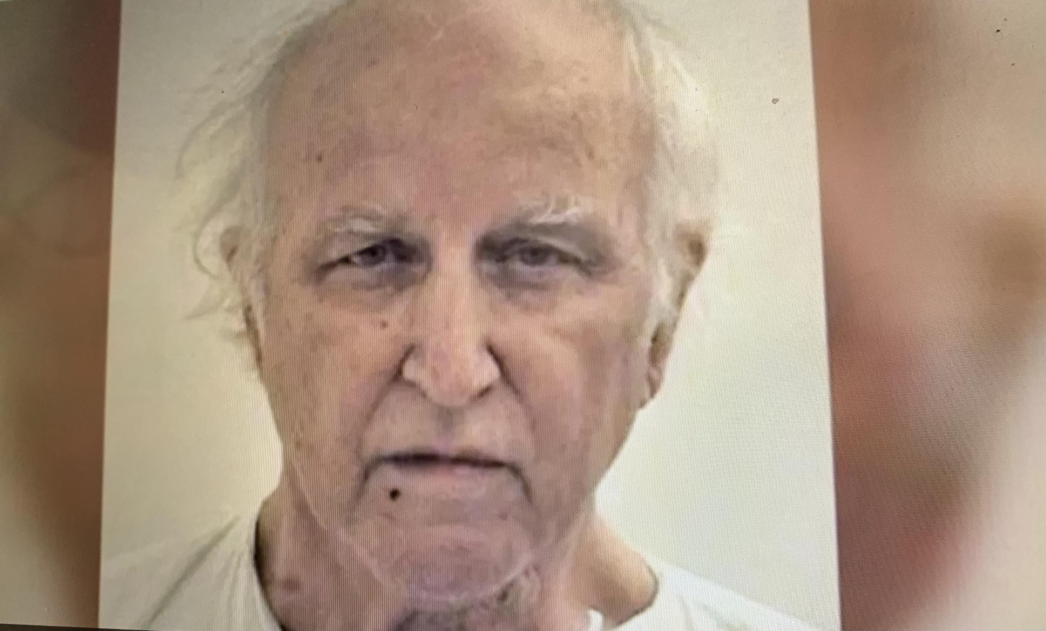 Dieter Zimmermann, un anciano mata a su esposa en New Jersey