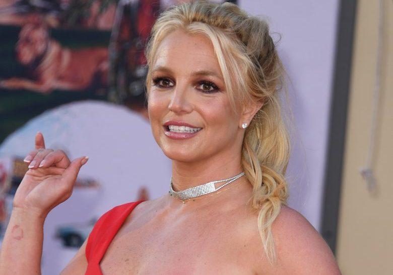 Ex de Britney Spears, simpatizante de Trump