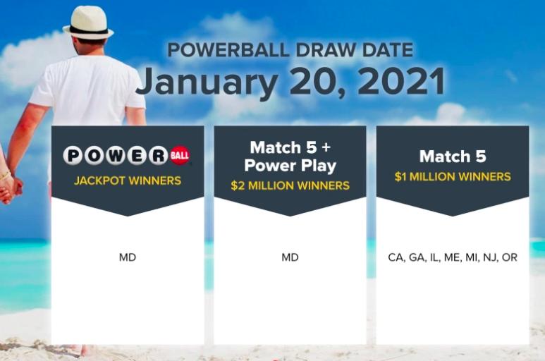 Powerball.com