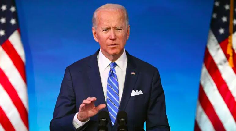 ¿Cuánto tiempo durará el discurso de Biden?