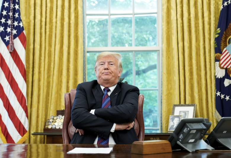 ¿Destituirán a Trump antes del 20 de enero?
