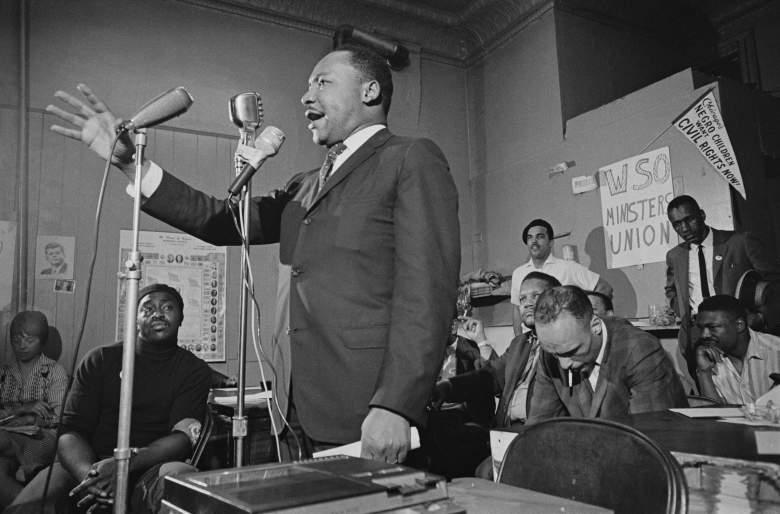 Día de Martin Luther King Jr: ¿Qué está abierto y qué esta cerrado?