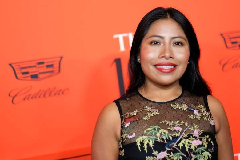 Yalitza Aparicio debuta como cantante con poderoso tema musical