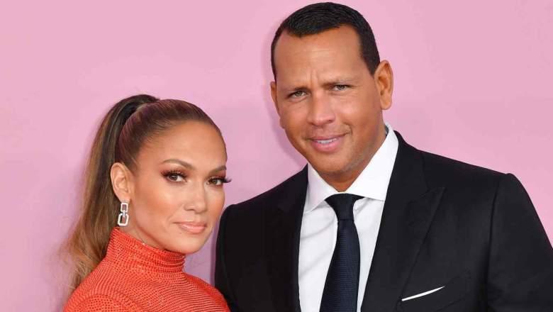 ¿Cuánto dinero tienen Jennifer López y Alex Rodríguez?