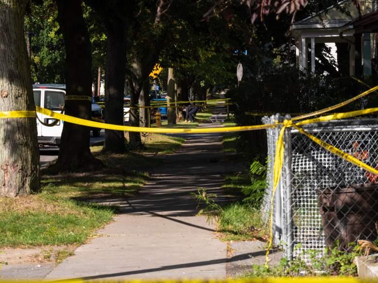 Accidente de helicóptero en Rochester Nueva York deja tres muertos
