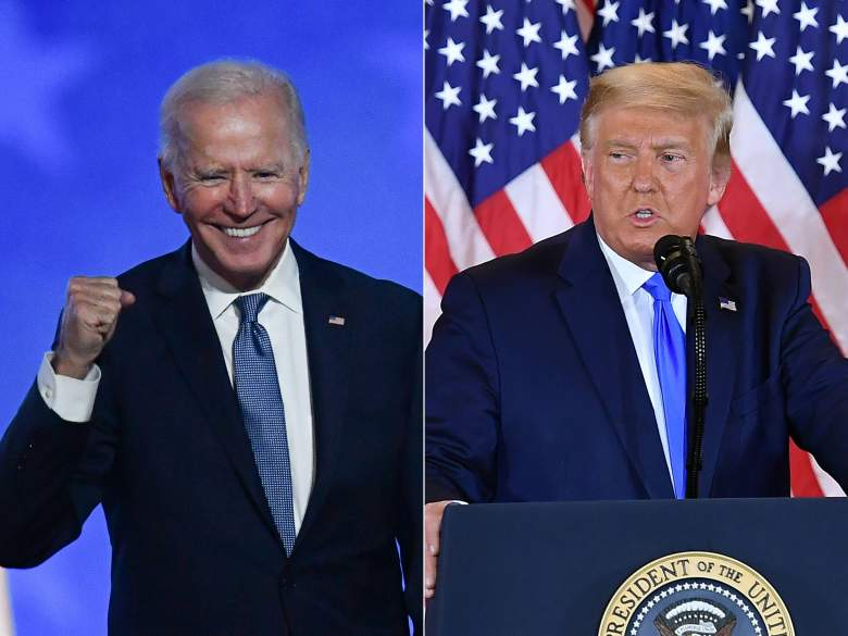 ¿Por qué Donald Trump no está en la Inauguración de Joe Biden?