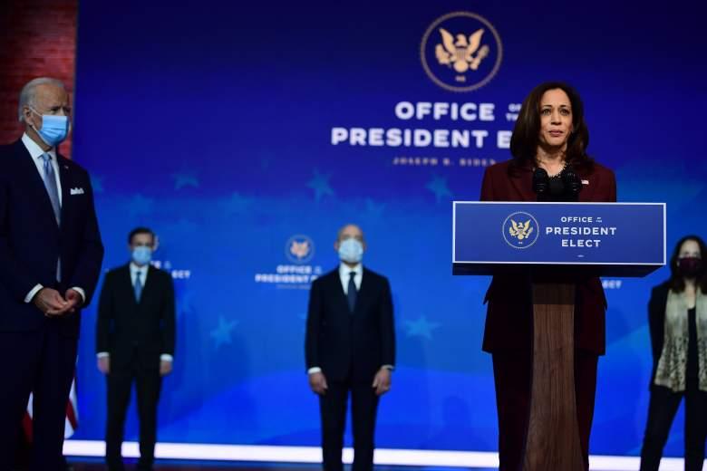 ¿Qué religión profesa la vicepresidenta Kamala Harris?
