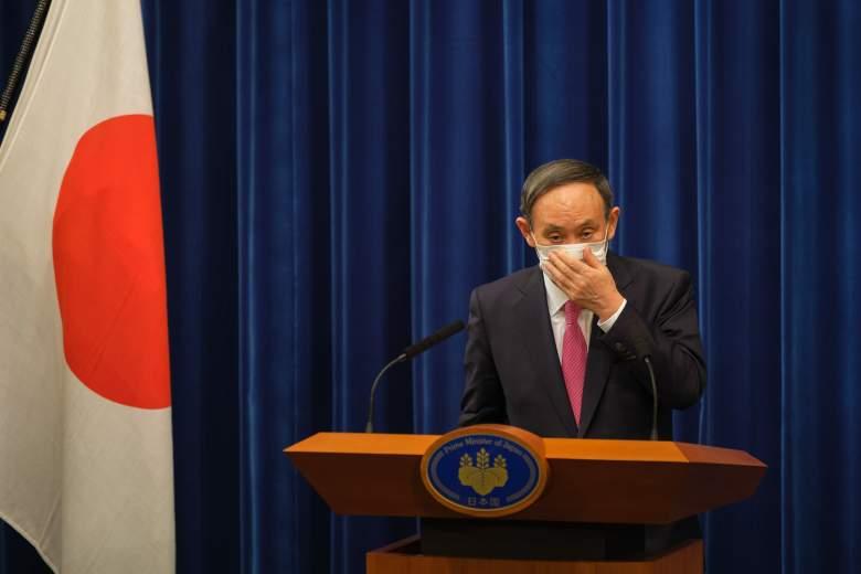 Primer Ministro de Japón