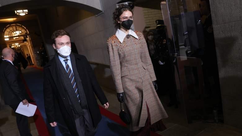 El abrigo de Ella Emhoff en la Inauguración: ¿Quién es el diseñador?