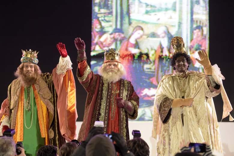 ¿Cual es el origen de la tradición de los Reyes Magos?