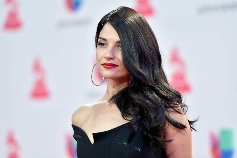 Natalia Jiménez se separa de su esposo Daniel Trueba