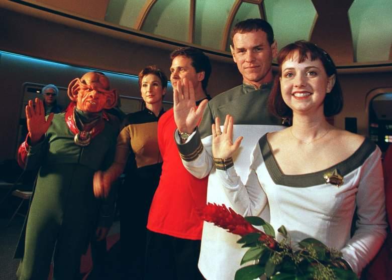 "Elim Garak, de ""Star Trek"" es gay"