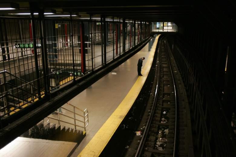 Atacan a sacerdote en Subway de Nueva York