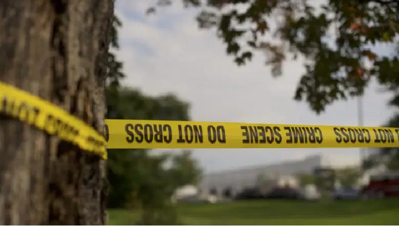 Jesús Medrano: Hombre asesina padre y madrastra a machetazos