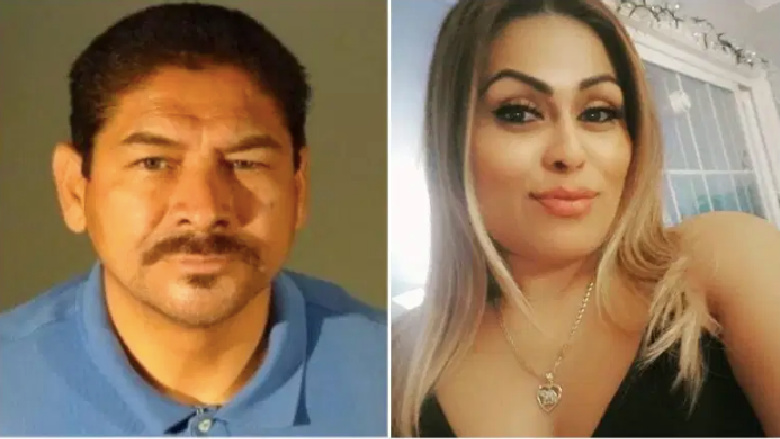 Herbert Flores asesina Karen Ruiz