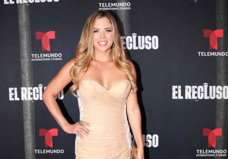 Ximena Duque fue dada de alta del hospital: ¿Cómo se encuentra la actriz?