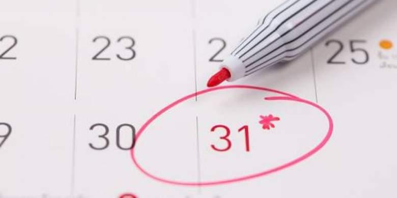 ¿Cuáles son los días festivos en Estados Unidos para 2021?